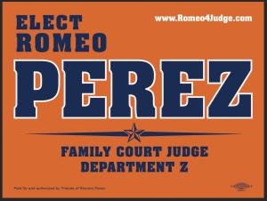 Romeo Perez