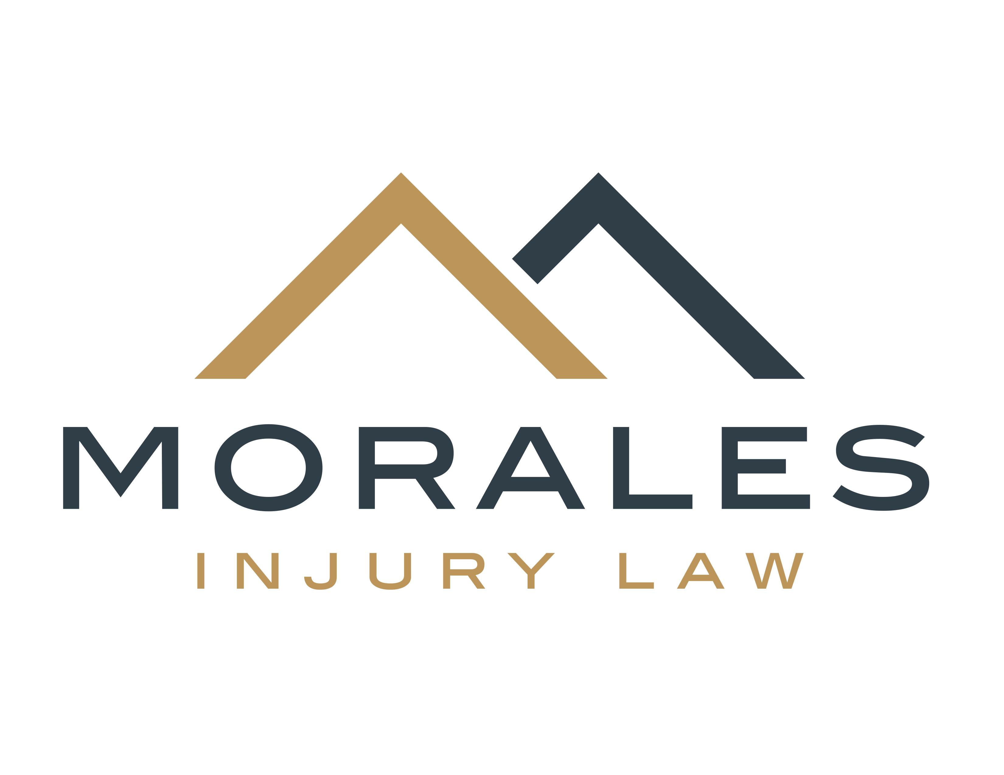 Morales Injury Law