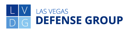 Las Vegas Defense Group