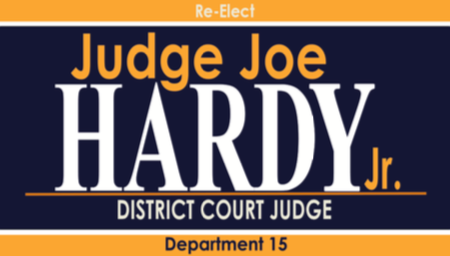 Joe Hardy Jr.
