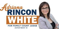 Adriana Rincon White