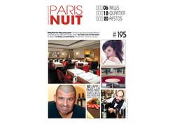 PARIS NUIT - 2014