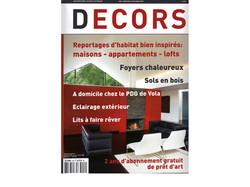DECORS - 2008