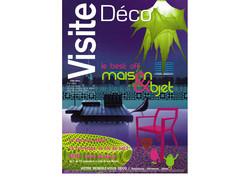 VISITE DECO - 2008