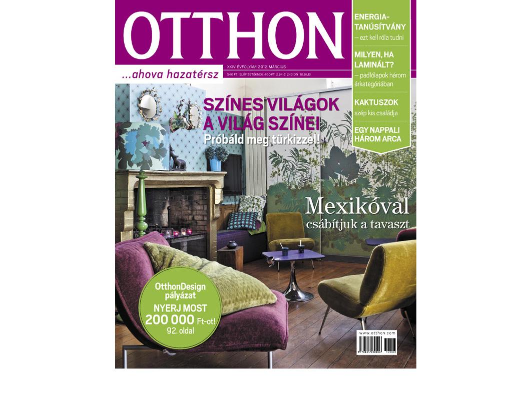 OTTHON - 2012