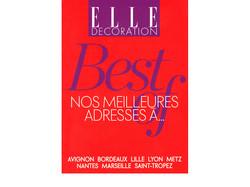 ELLE DECORATION - 2011