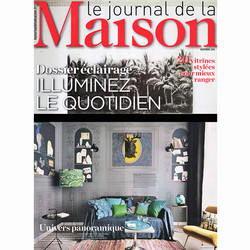 2016-LE JOURNAL DE LA MAISON