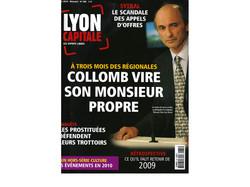 LYON CAPITALE - 2010