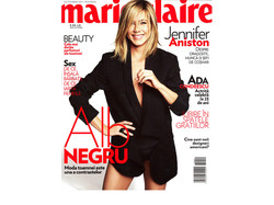 MARIE CLAIRE - 2011