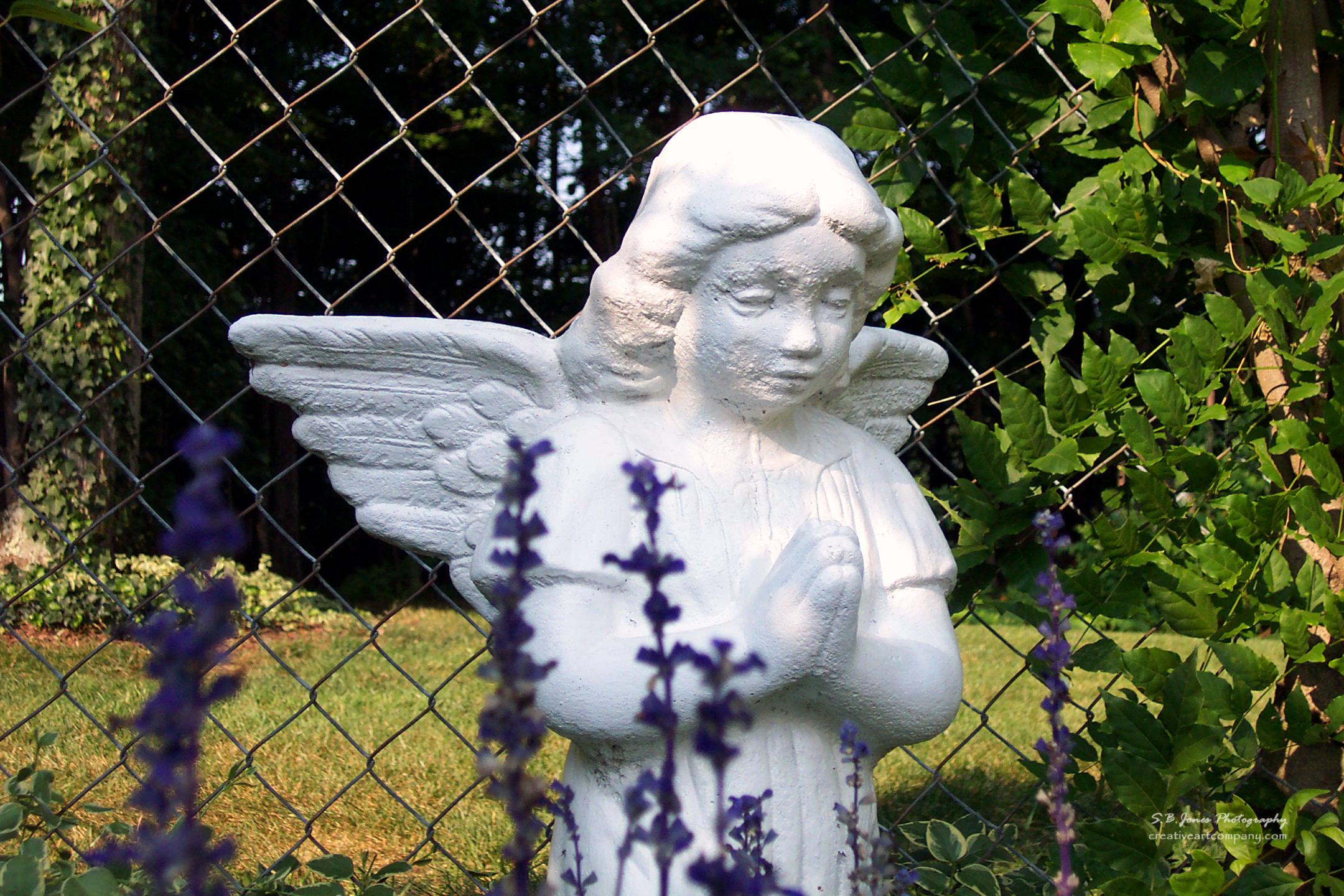 Mom's Angel