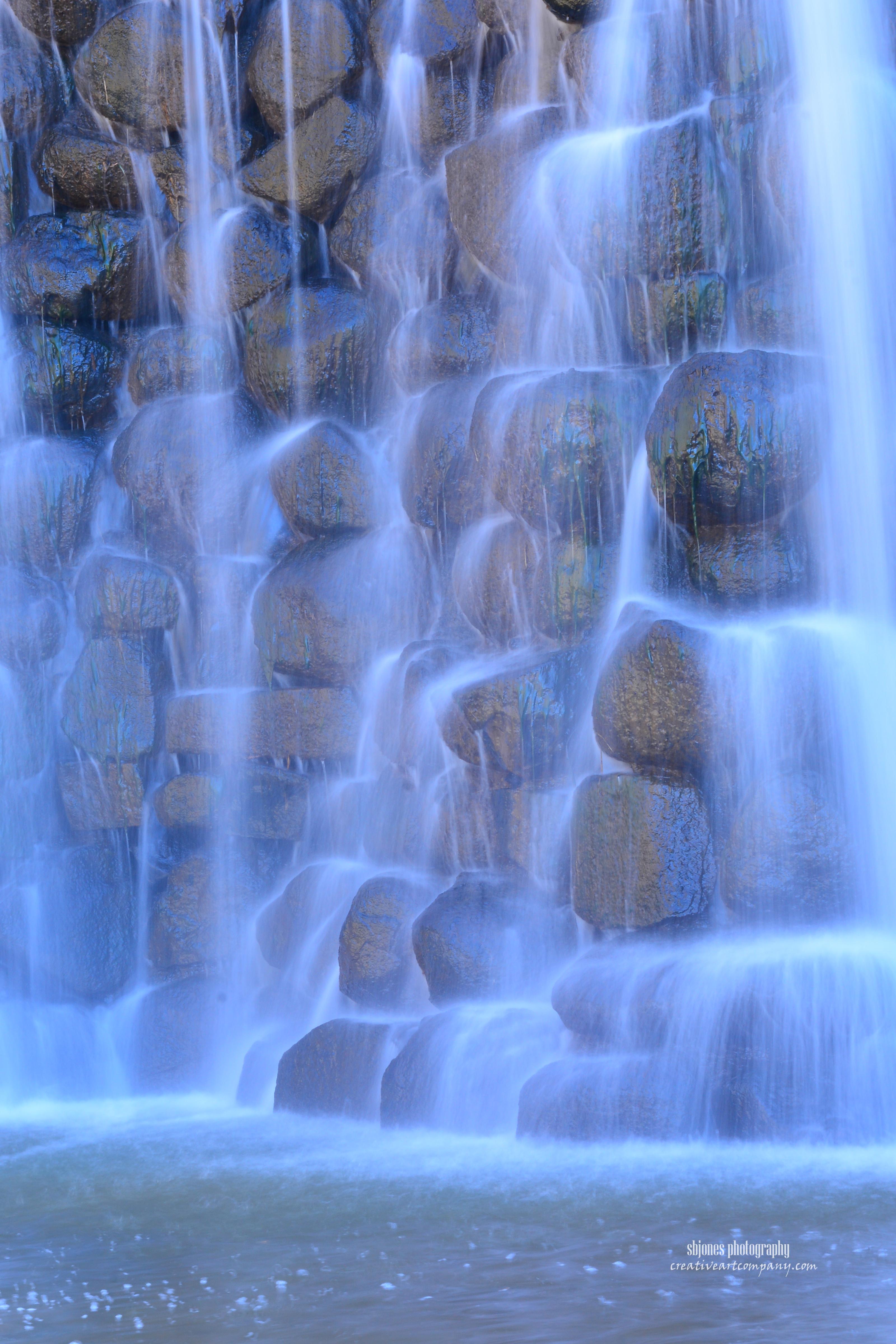 Reynold Waterfall