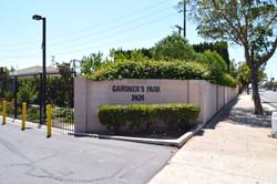 Gardener's Park #209