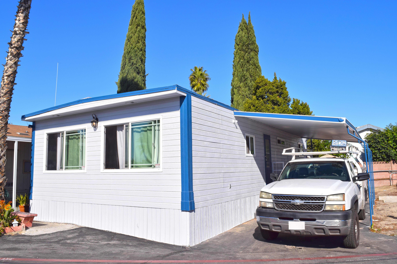 Thunderbird Mobile Home Park #10