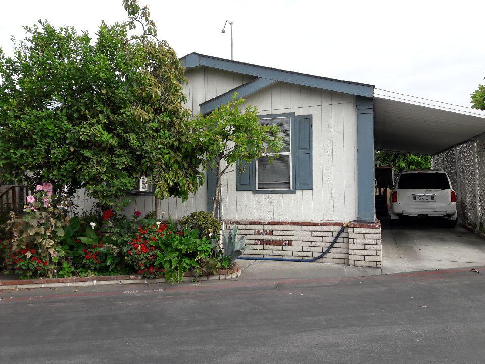 Thunderbird Mobile Home Park #42