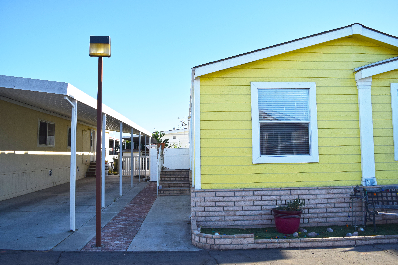 Anaheim Mobile Estates #189