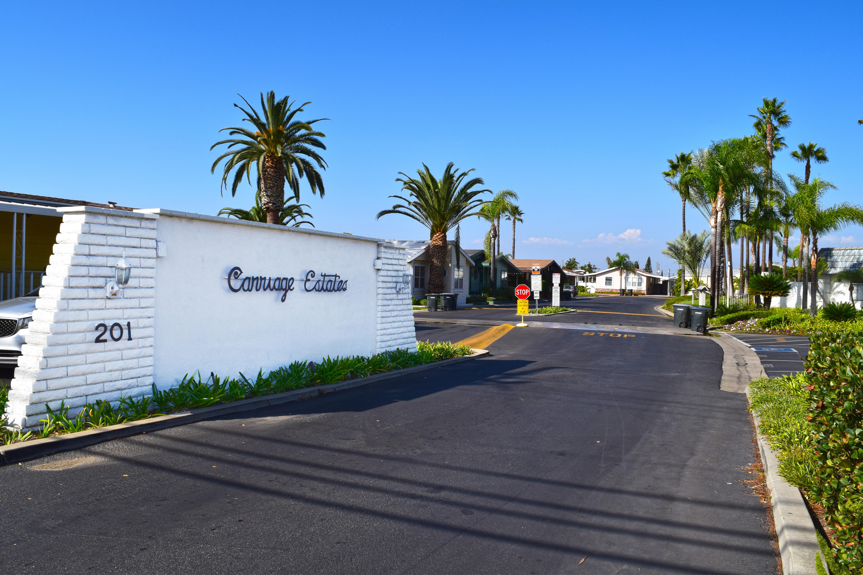 Carriage Mobile Estates #39
