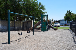 Rio Vista Mobile Estates Community Playground