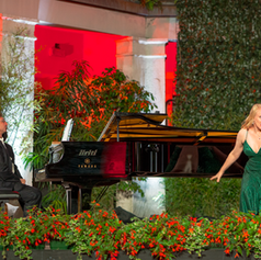 From the winners concert of  Riccardo Zandonai