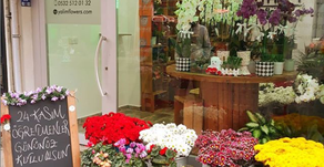 Çanakkale Ucuz Çiçekçi