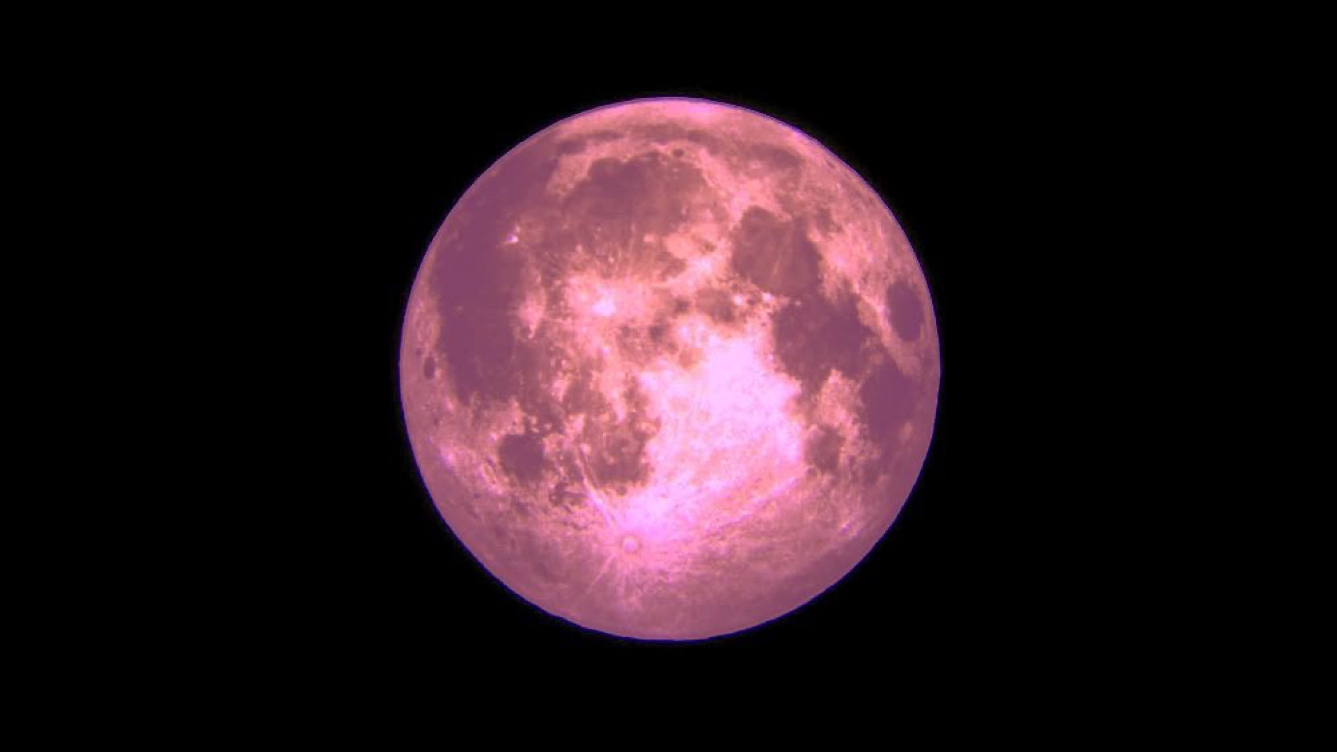 Pink Supermoon Meditation 26th of April