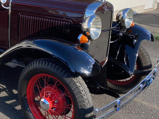 Ford-A 1931