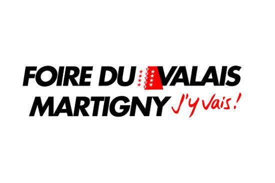 Martigny - Foire du Valais 2021