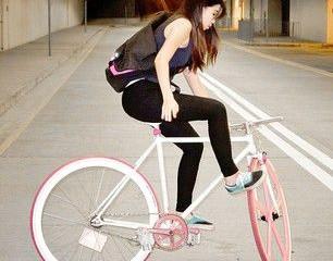 Beneficios de utilizar bicicleta
