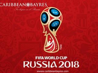 Vivir cerca la experiencia del Mundial Rusia 2018 no es tan difícil como parece