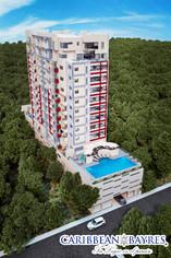 iSOMETRICO ANCORA TOWER
