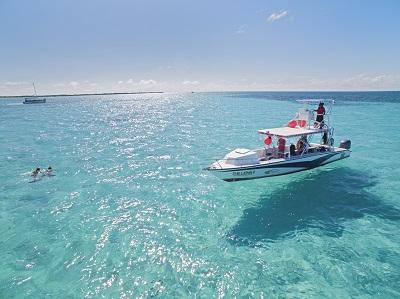 playas de Quintana Roo