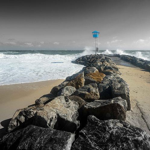 City Beach - Shark Tower Rocks