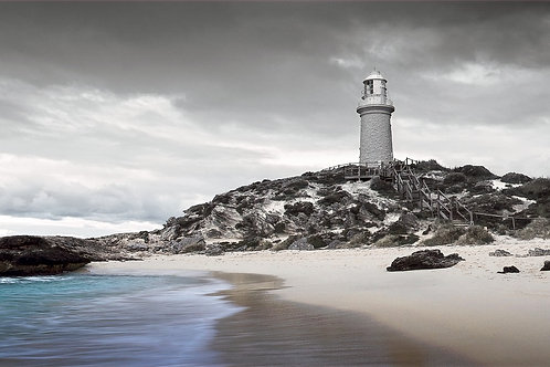 Rottnest Island - Bathurst Lighthouse