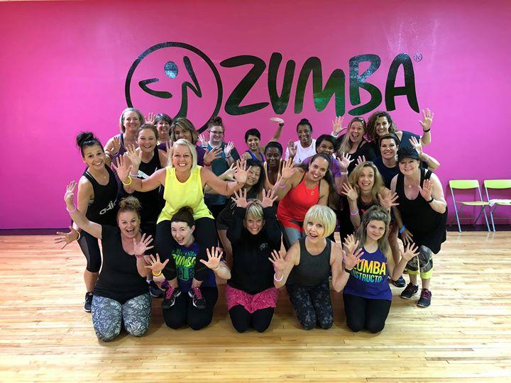Zumba People