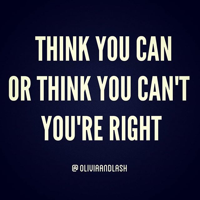 Wishing you a day filled with positively and opportunities to choose CAN over CAN'T 🙌🙌💯🔓 #thinky
