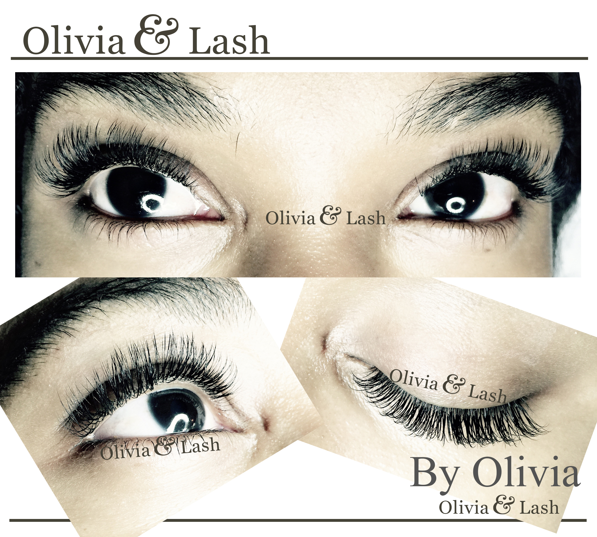 1 Month Lash Extensions Training