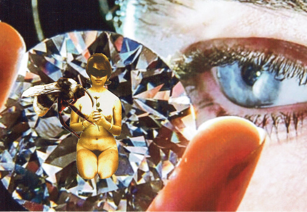 My Crystal Visions IV