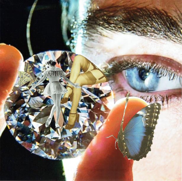 My Crystal Visions I