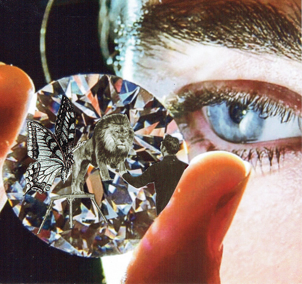 My Crystal Visions V