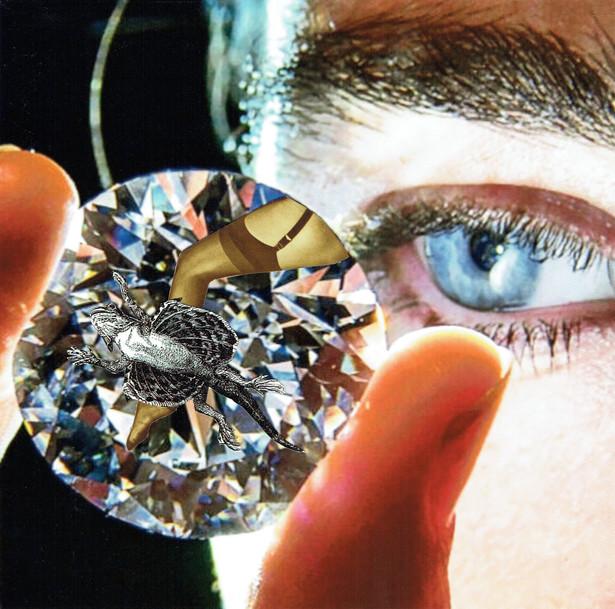 My Crystal Visions II