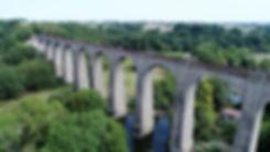 Viaduc de Barbin 85290 Saint-laurent-sur-sevre