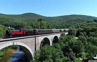 Viaduc de la Salendrinque