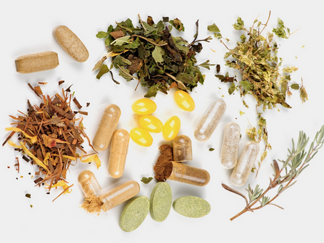 Panchakarma - An Ayurvedic Detoxification Process