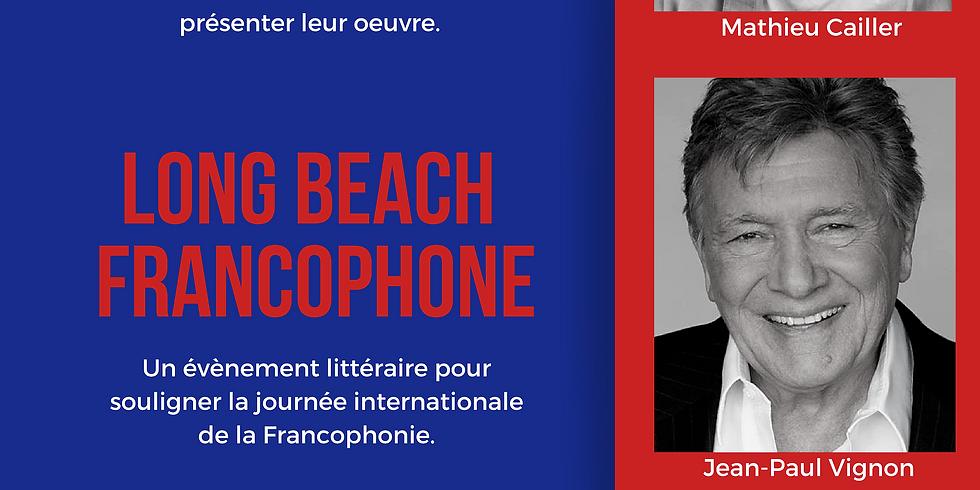 Long Beach Francophone