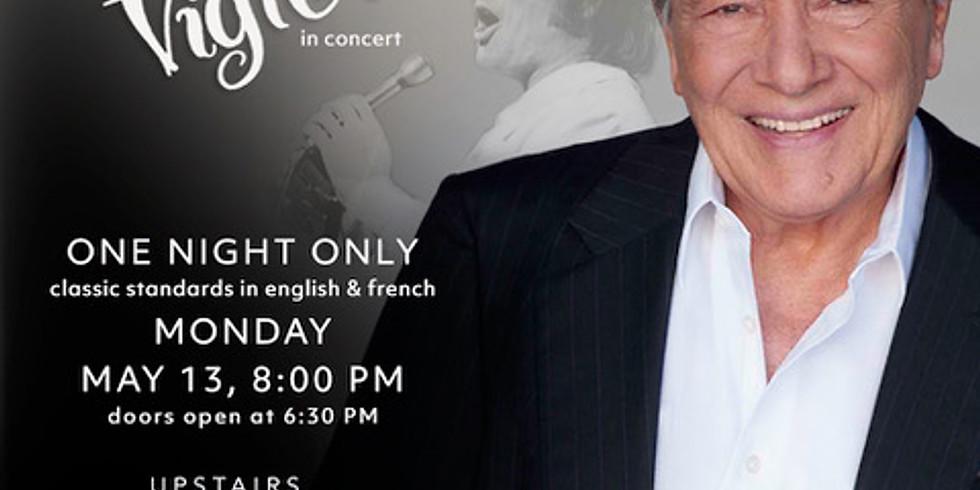 Jean-Paul Vignon en Concert