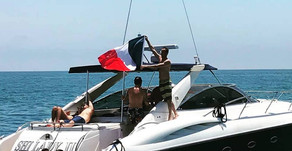 """Il y a """"Netflix and Chill"""", mais il y a aussi """"Chill Out and Sail""""..."""