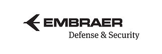 adas2016embraer_logo_Defense_black&black