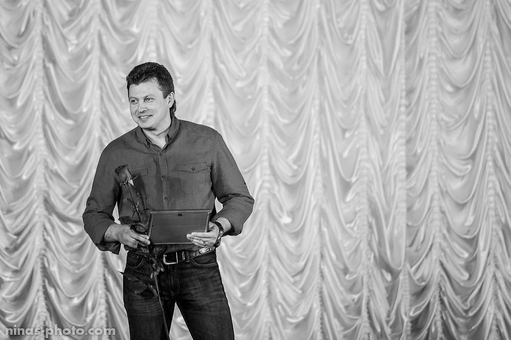 старший тренер Тамбовской областной федерации Кёкусинкай каратэ Зимарин Д.В.
