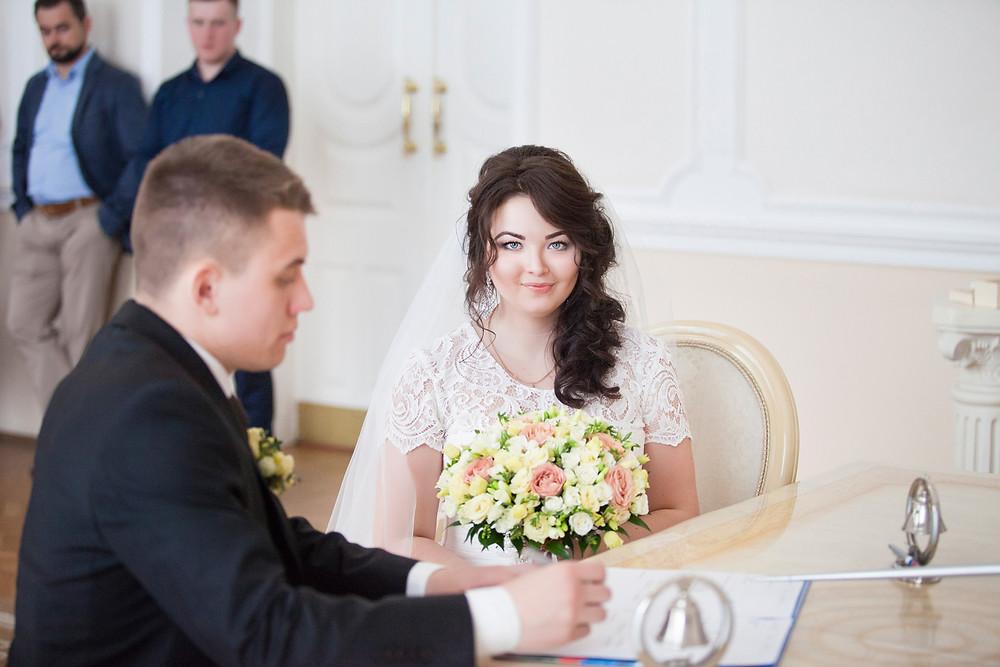тамбовский загс, дворец бракосочетания тамбов