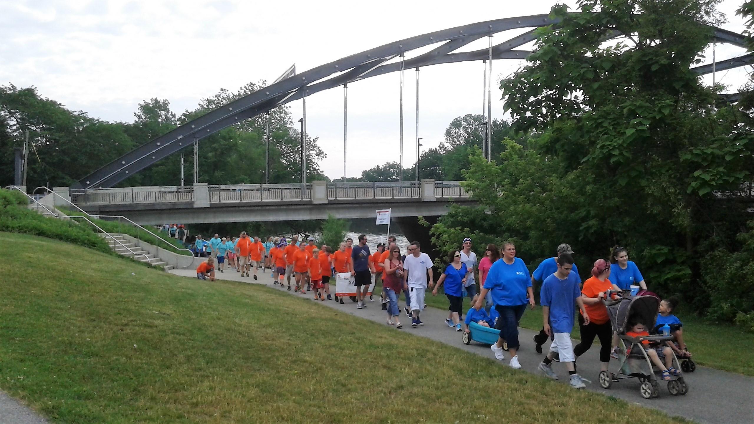 MLK Bridge