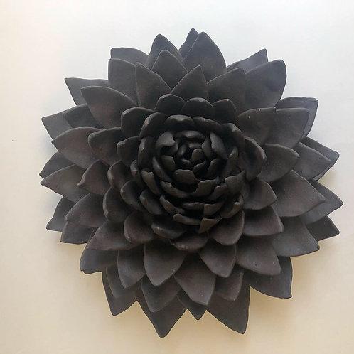 "10"" Black Chrysanthemum - 3-4 weeks processing time"